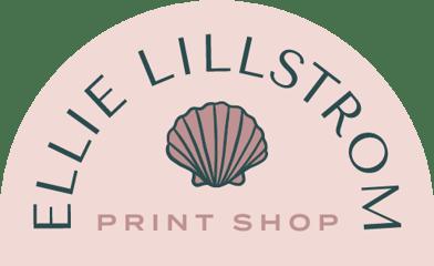 Ellie Lillstrom Print Shop