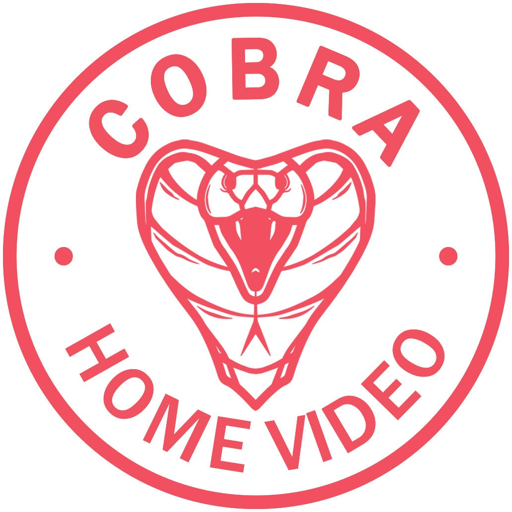 Cobra Home Video