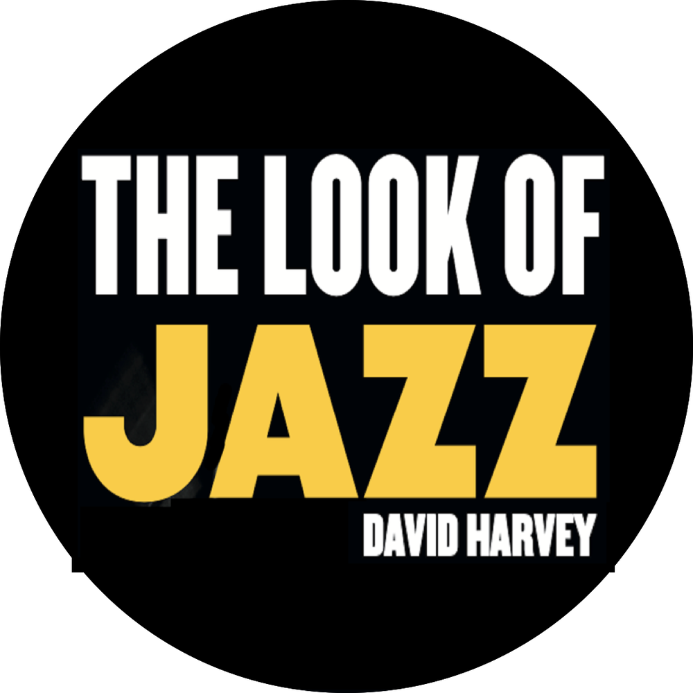 The Look Of Jazz Home