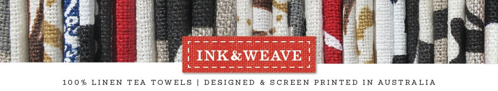 ink & weave Home