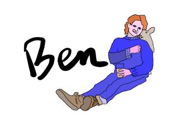 BenjaminBrown