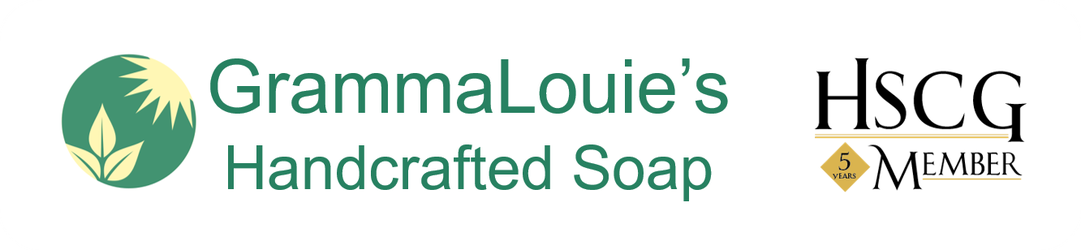 GrammaLouie's Handcrafted Soap Home