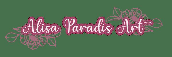 Alisa Paradis Art Home