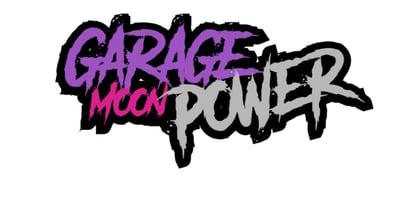 Garage Moon Power