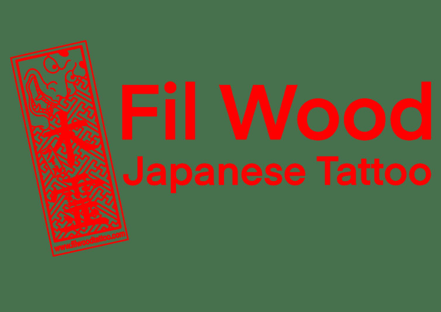Fil Wood Tattoo Home