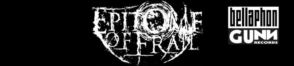 Epitome Of Frail