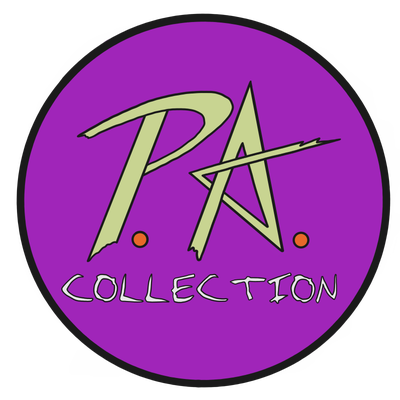 Pierre Aumont Collection | Lifestyle Collection for HIGHly Productive Stoners