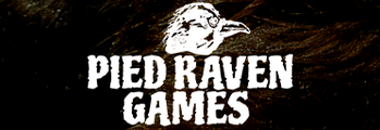 Pied Raven Games