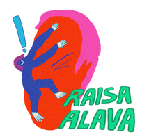 Raisa Álava Home