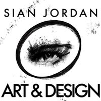 Sian Jordan Art & Design Home