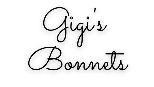 Gigi's Bonnets Home