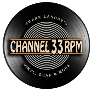 Channel33RPM Home