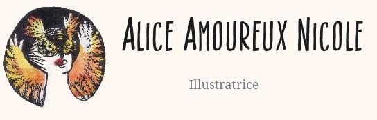 Alice Amoureux Nicole Home