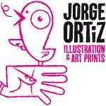 Jorge Ortiz Art prints