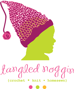 Tangled Noggin