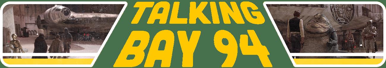 Talking Bay 94