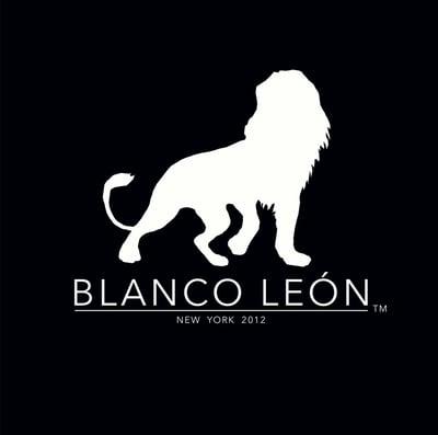 Blanco León