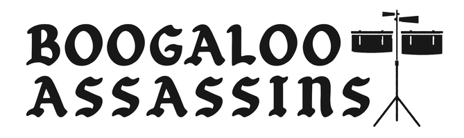 Boogaloo Assassins Home
