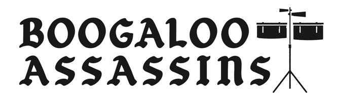 Boogaloo Assassins Home