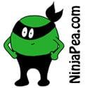 Ninja Pea
