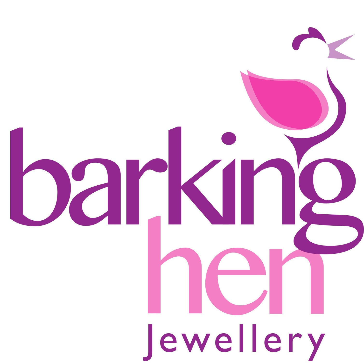 Barking Hen Jewellery Home