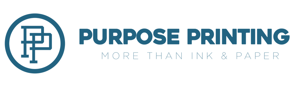 Purpose Printing Home