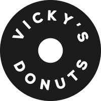 Vicky's Donuts Home