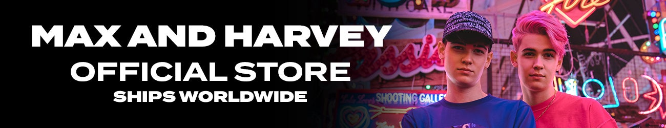 Max And Harvey UK Store
