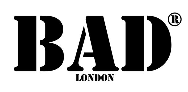 BAD London Couture Fashion Streetwear Clothing | Fragrance | BADMAN | Style Home