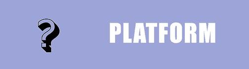 Platform Zine Home