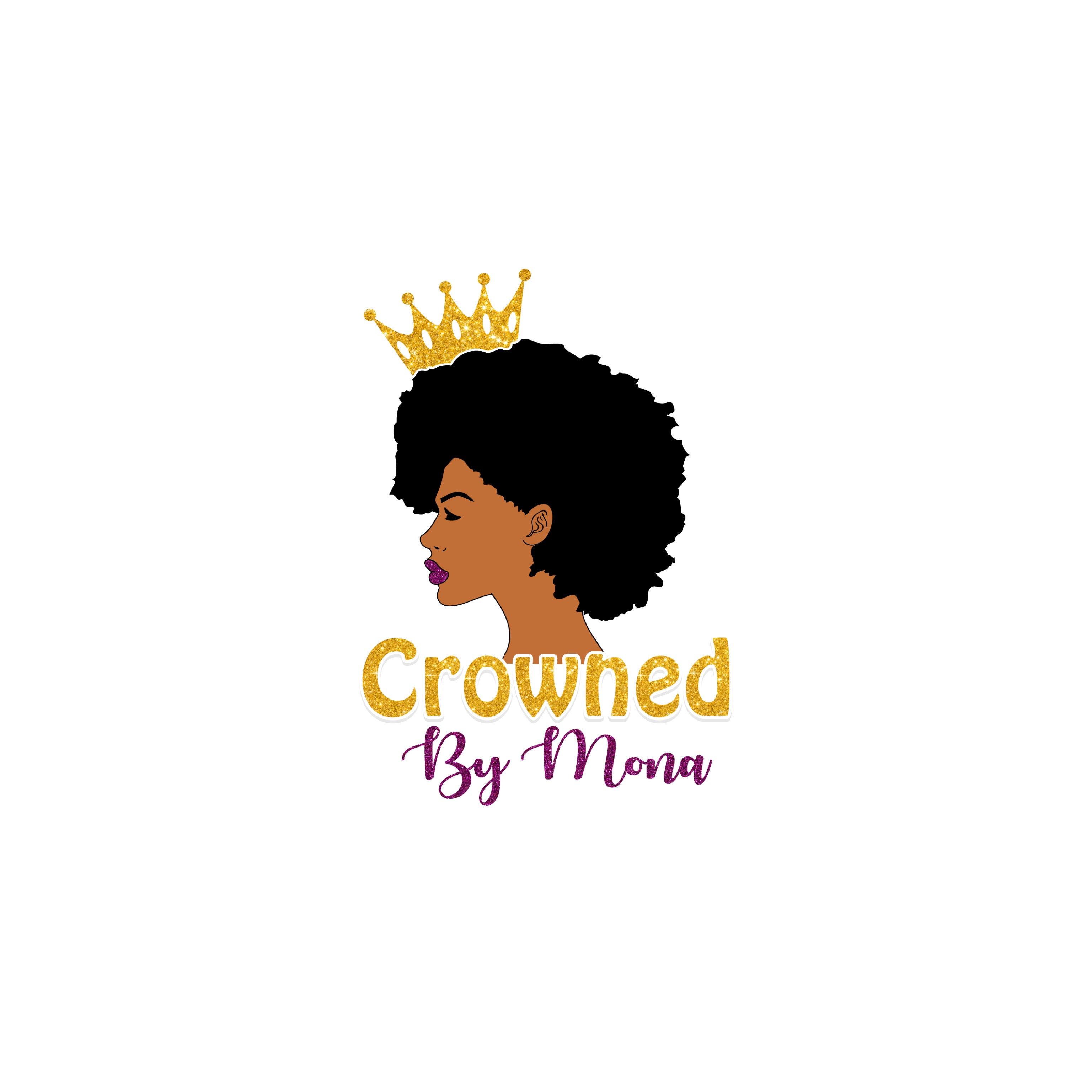 Crowned By Mona