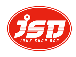 JUNKSHOPDOG Home