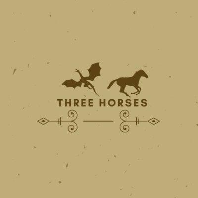 fe3horses