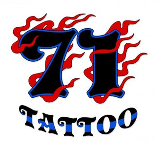 71 Tattoo  Home