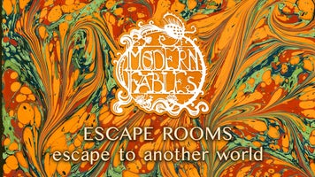 Modern Fables Escape Rooms Home