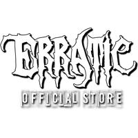 Official Erratic Shop Home