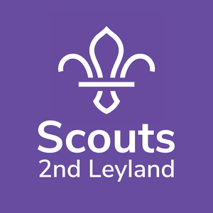 2nd Leyland Scouts Home