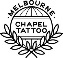 Chapel Tattoo Home