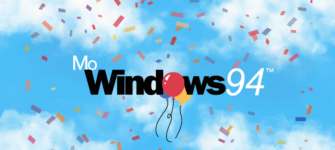 Windows94