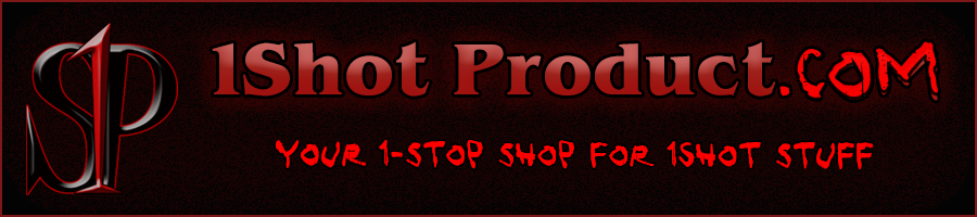 1Shot Productions Home