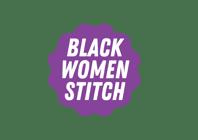 Black Women Stitch Home
