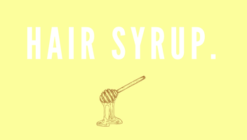 hairsyrup