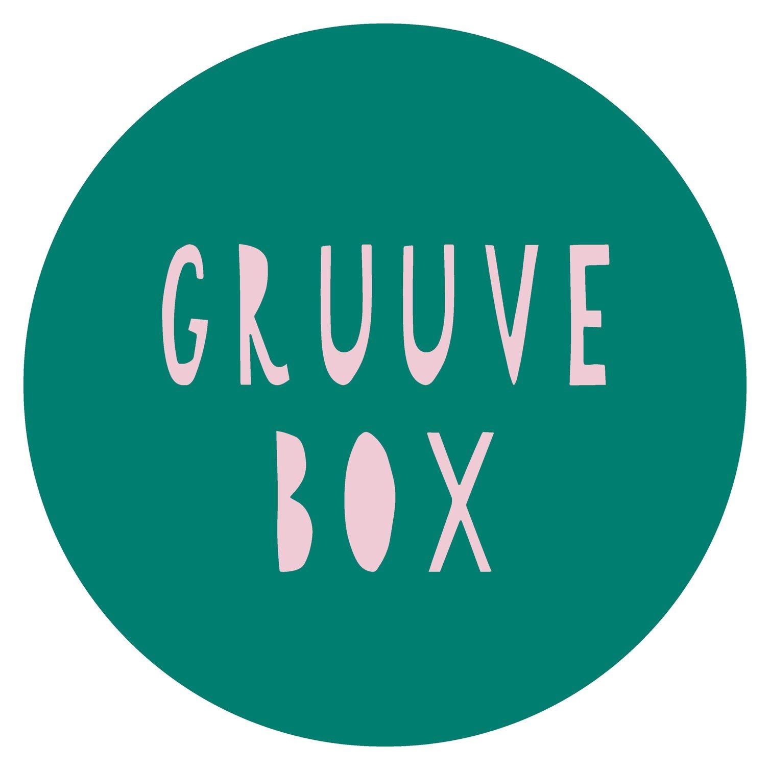 GRUUVE BOX Home