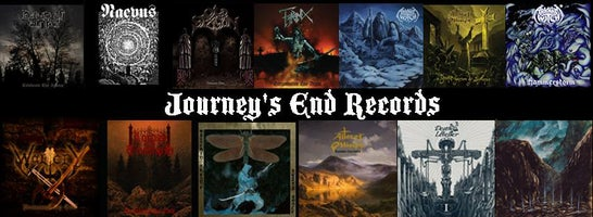 Journey's End Records Home