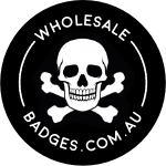 Wholesale Badges Home