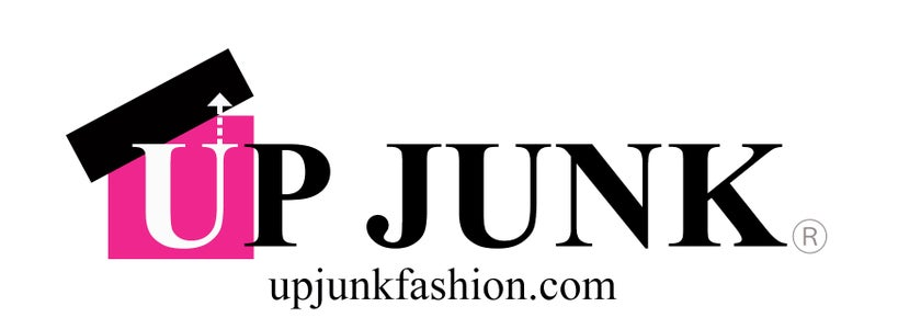 UP JUNK FASHION Home
