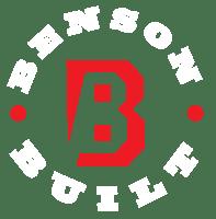 Benson Built