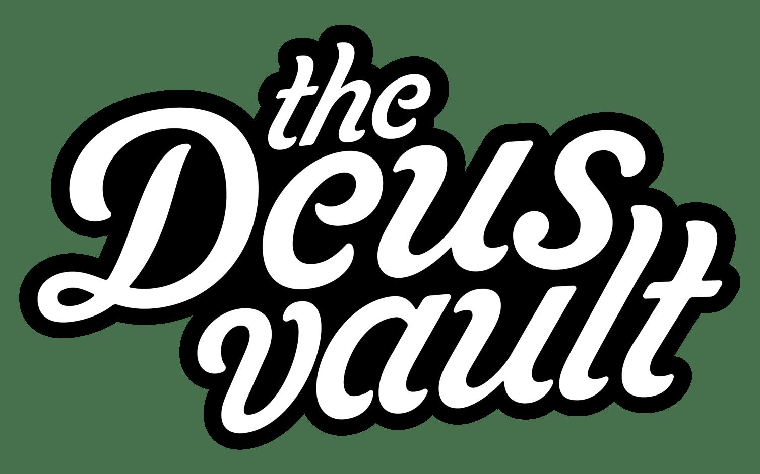 The Deus Vault Home