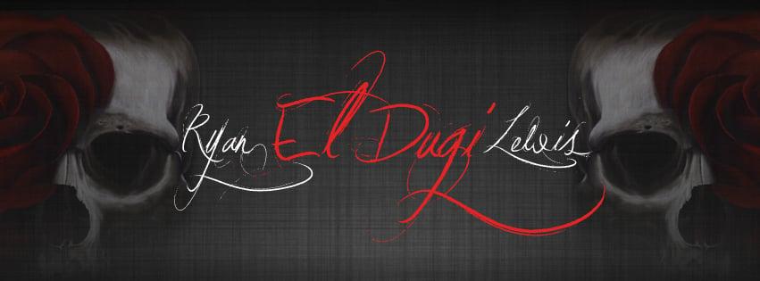 Ryan El Dugi Lewis Art