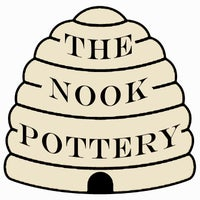 The Nook Pottery Home